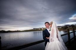 Caoimhe & Ryan's wedding at the Lough Erne Resort & Spa