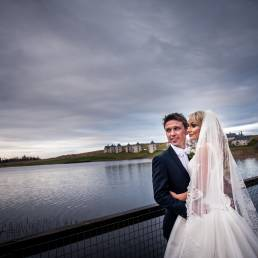 Caoimhe & Ryan's wedding at the Lough Erne Resort & Spa