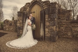 Rebecca & Alan's wedding at the Slieve Russell Hotel by Ciaran O'Neill Photography