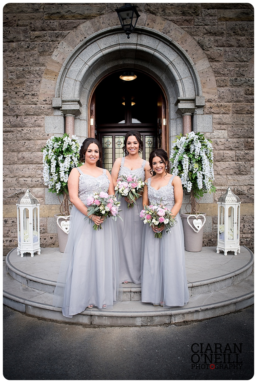 Ciara & Eamon's wedding at Slieve Russell Hotel by Ciaran O'Neill Photography