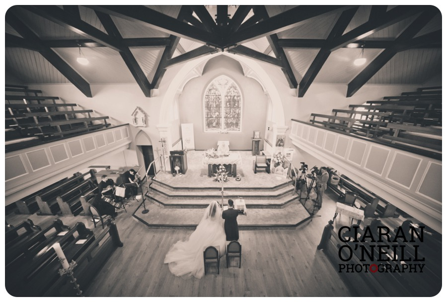 Linda & Jonny's wedding at the Carickdale Hotel & Spa by Ciaran O'Neill Photography