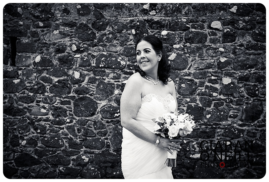 Lisa & Darren's wedding at the Seagoe Hotel by Ciaran O'Neill Photography