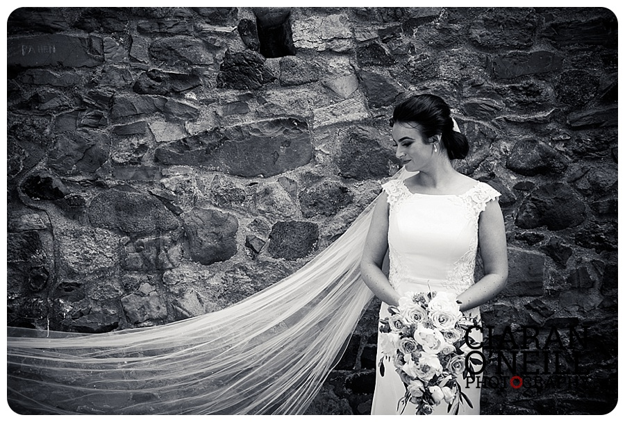 Ciara & Gerard's wedding at the Four Seasons Carlingford by Ciaran O'Neill Photography