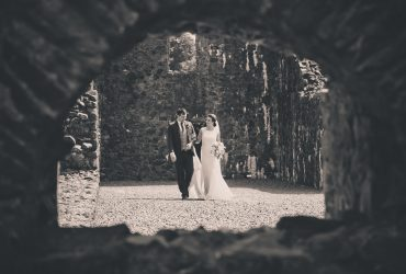 Ciara & Gerard's wedding at Four Seasons, Carlingford