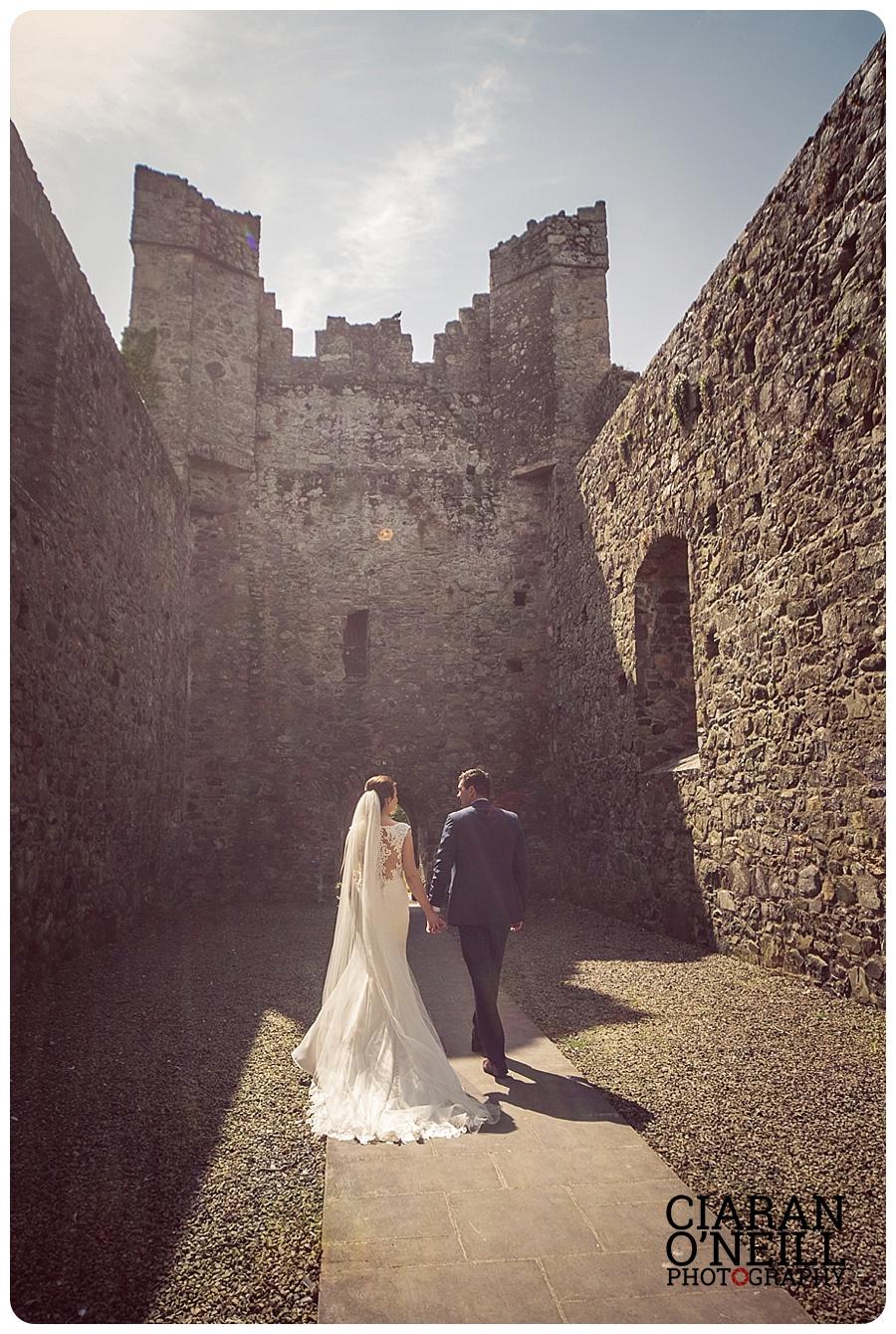 Ciara & Gerard's wedding at the Four Seasons Carlingford by Ciaran O'Neill Photography