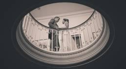 Clodagh & Declan's wedding at the Ballymascanlon Hotel by Ciaran O'Neill Photography