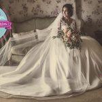 Irelands Wedding Journal Reader Awards 2018 Wedding Photographer of the Year Winner - Ciaran O'Neill Photography