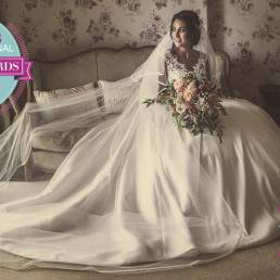 Irelands Wedding Journal Reader Awards 2018 Wedding Photographer of the Year Winner - Ciaran O'Neill Photography