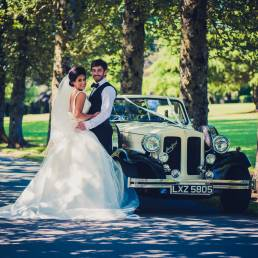 Maeve & Thomas's wedding at the Ballymascanlon Hotel by Ciaran O'Neill Photography