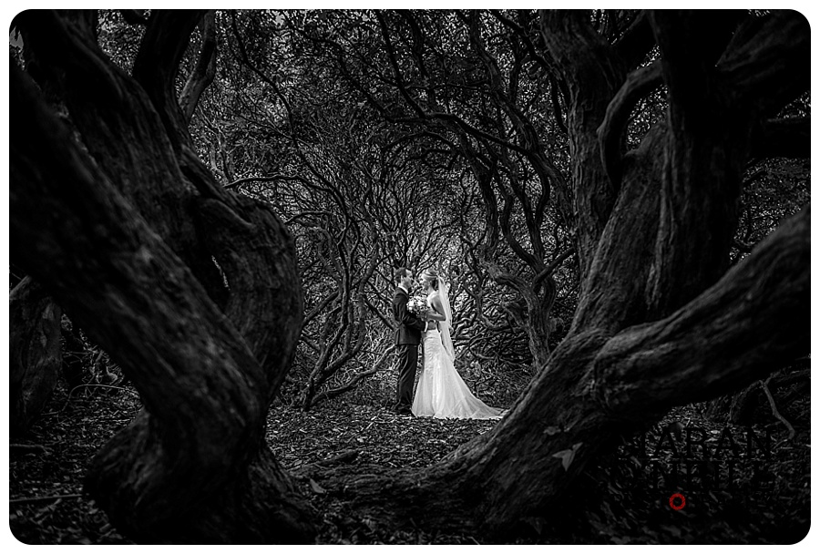 Grace & Jamie's wedding at Galgorm Resort & Spa by Ciaran O'Neill Photography