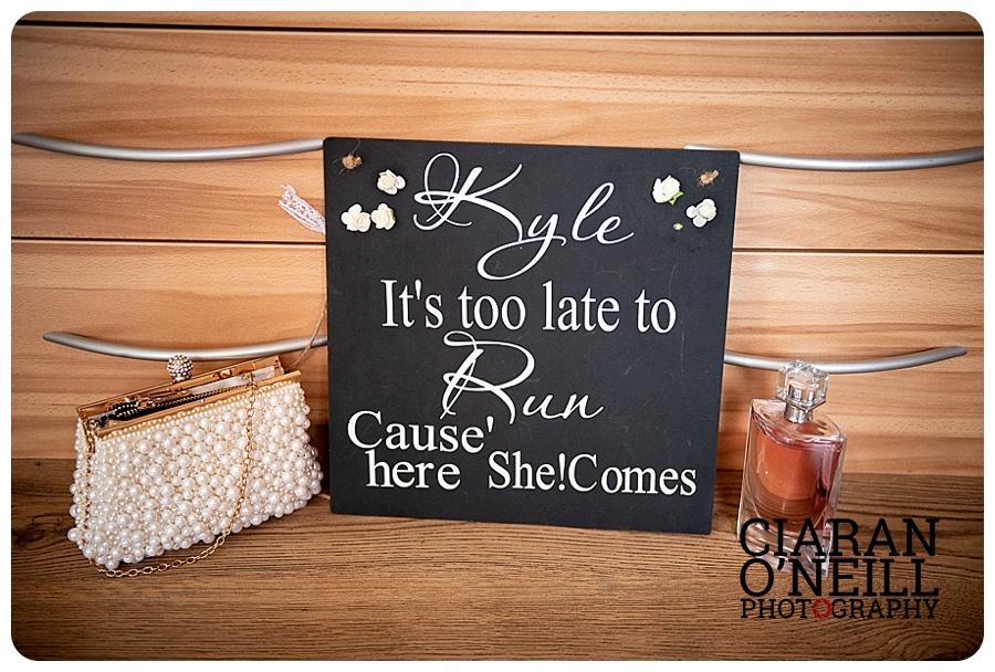Ashlene & Kyle's wedding at the Four Seasons Hotel Carlingford by Ciaran O'Neill Photography 01