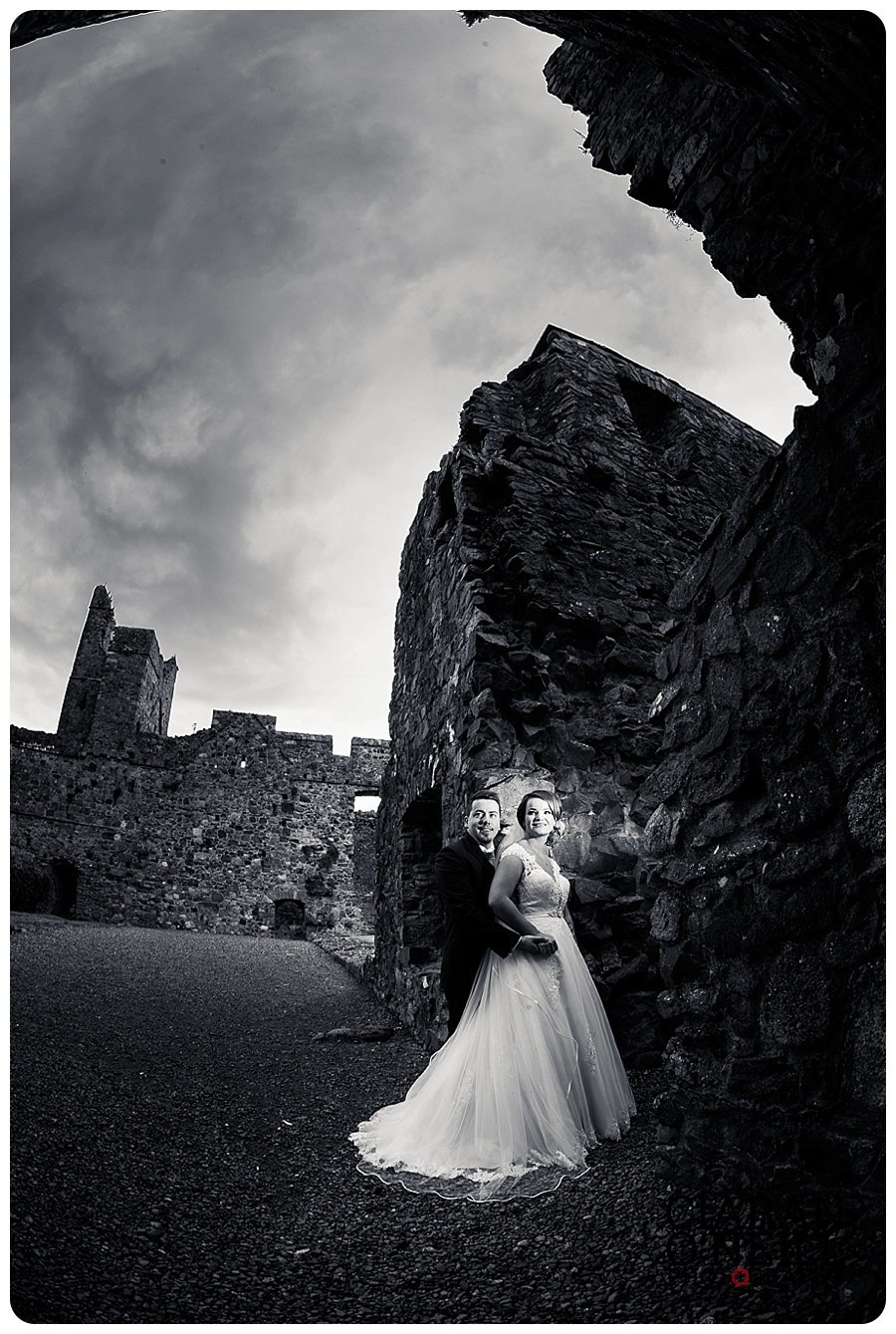 Ashlene & Kyle's wedding at the Four Seasons Hotel Carlingford by Ciaran O'Neill Photography