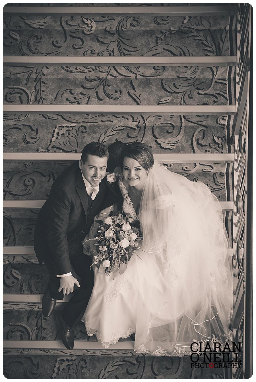 Ashlene & Kyle's wedding at the Four Seasons Hotel Carlingford by Ciaran O'Neill Photography