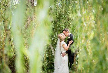 Ciara and Daniel's wedding at Castle Leslie Estate