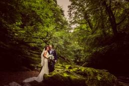Linda & Paul's wedding at Roe Park Resort Hotel by Ciaran O'Neill Photography