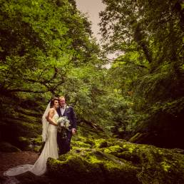 Linda & Paul's wedding at Roe Park Resort Hotel by Ciaran O'Neill Photography