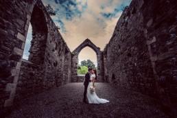 Paula & Colm's wedding at the Four Seasons Hotel Carlingford by Ciaran O'Neill Photography