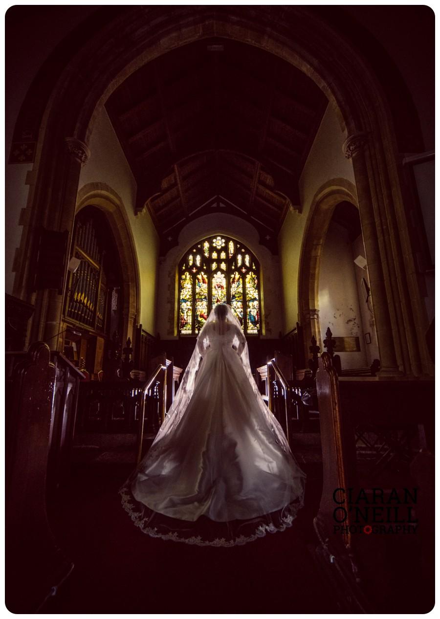 Sarah & Ryan's wedding at the Slieve Donard Resort & Spa by Ciaran O'Neill Photography