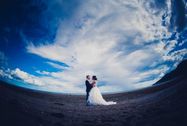 Suzanne and Joe's wedding at Slieve Donard