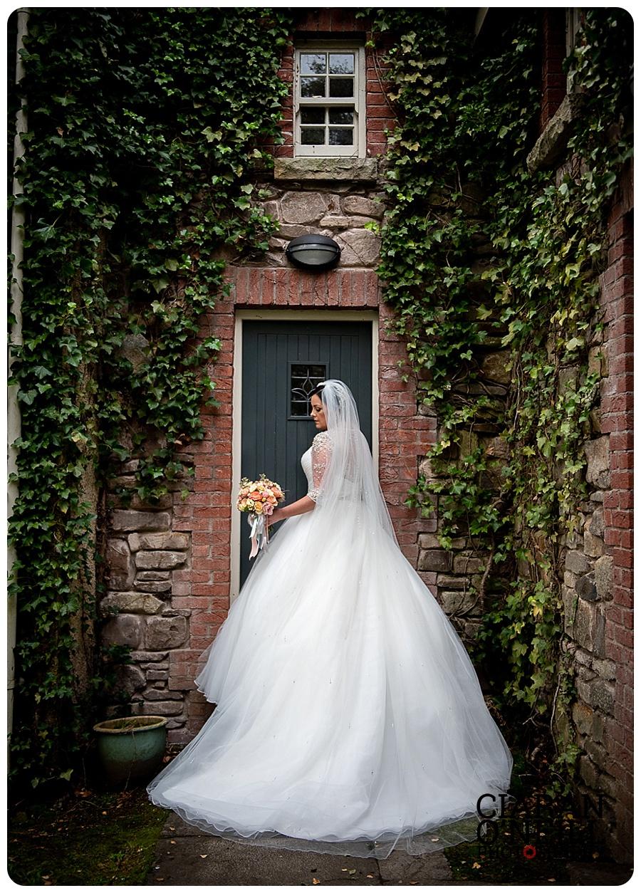 Fiona & Neil's wedding at Lusty Beg Island by Ciaran O'Neill Photography