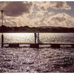 Gail & Michael's wedding at the Manor House Hotel by Ciaran O'Neill Photography