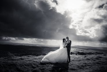 Niamh and Colm's wedding at An Grianan