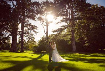 Sarah and Brian's wedding at Ballymascanlon Hotel