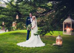 Verona & Tom's wedding at Farnham Estate by Ciaran O'Neill Photography