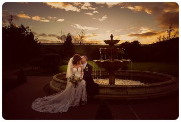 Keira and Karl's wedding at Carrickdale Hotel