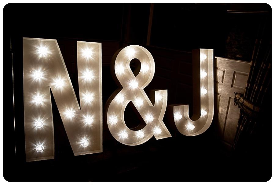 Nicola & Jonny's wedding at Darver Castle by Ciaran O'Neill Photography