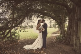 Sophia & Joel's wedding at Gracehall by Ciaran O'Neill Photography