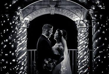 Amanda & Rowan's wedding at Lough Erne Resort & Spa