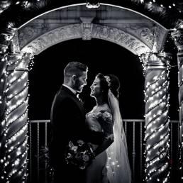 Amanda & Rowan's wedding at Lough Erne Resort & Spa by Ciaran O'Neill Photography