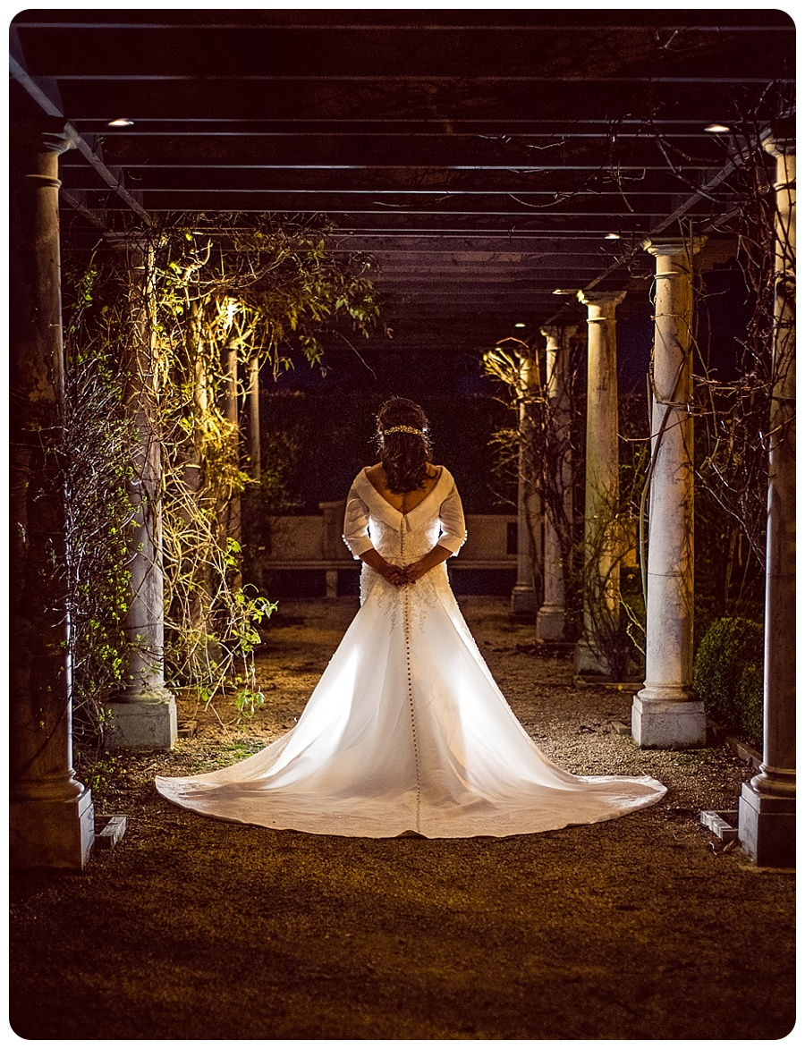 Nicola & Pat's wedding at Lough Erne Resort & Spa by Ciaran O'Neill Photography