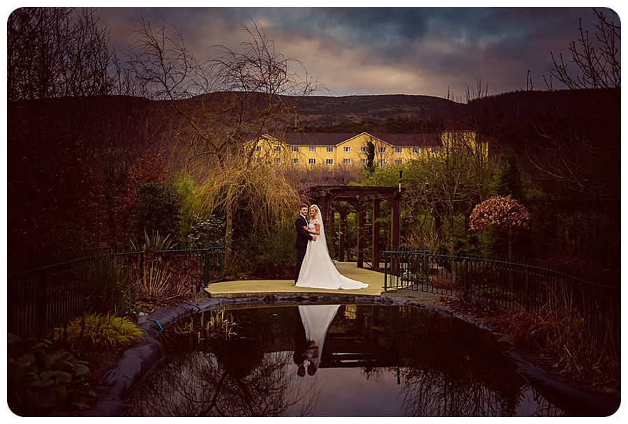 Grainne & Colm's wedding at the Carrickdale Hotel by Ciaran O'Neill Photography