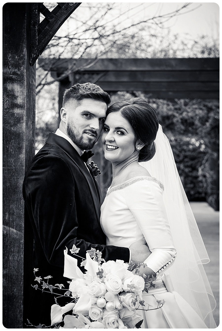 Jaclyn & Connaire's wedding at the Carrickdale Hotel & Spa by Ciaran O'Neill Photography