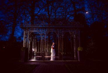 Julie & Ian's wedding at Millbrook Lodge