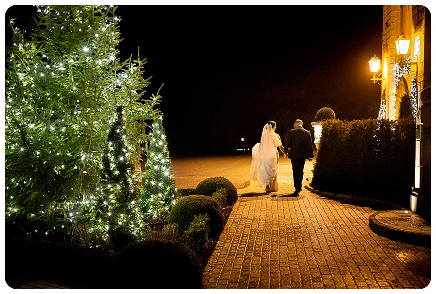 Karen & Gareth's wedding at Cabra Castle by Ciaran O'Neill Photography