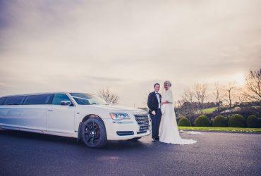 Laura Jayne & Oisin's wedding at Cabra Castle