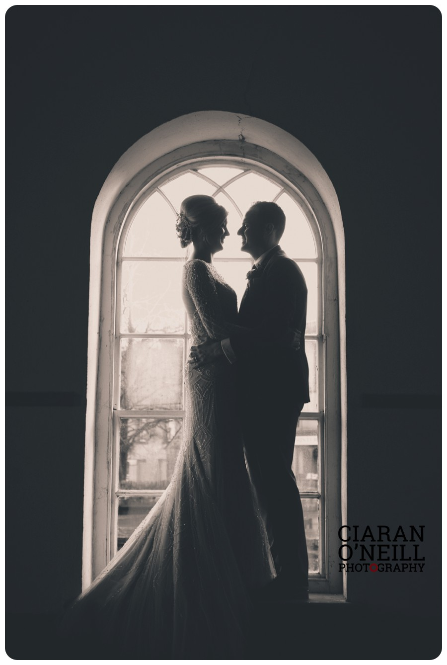 Ann & Alistair's wedding at the Culloden Estate & Spa by Ciaran O'Neill Photography
