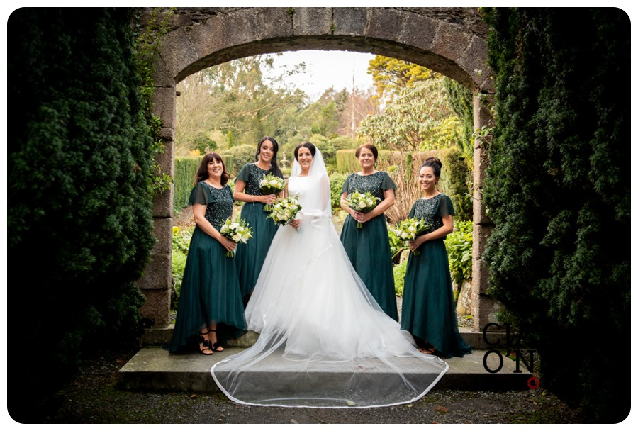 Patricia & Micheal's wedding at the Slieve Donard Resort & Spa by Ciaran O'Neill Photography