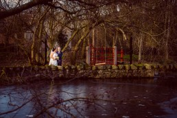 Sinead & Conor's wedding at the Four Seasons Monaghan Hotel by Ciaran O'Neill Photography
