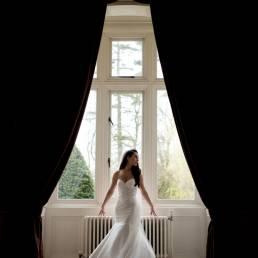Ballymascanlon hotel bridal photography