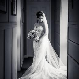 Cabra Castle bride wedding photography