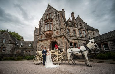 Castle Leslie Estate Wedding Photography