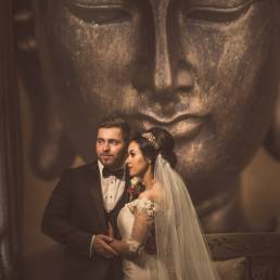 Lough Erne Resort Spa photography bride and groom