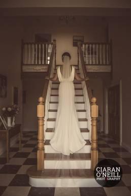 Aishling & Eamonn's wedding - Corick House Hotel & Spa - Ciaran O'Neill Photography