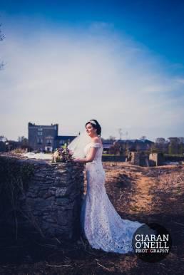 Wedding - Eimear & Miceal - Darver Castle - Ciaran O'Neill Photographer