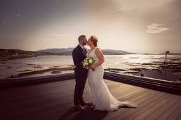 Grainne & Conor's wedding - Waterfront Hotel Donegal - Ciaran O'Neill Photography