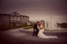 Karen & Colm's wedding - Slieve Russell Hotel - Ciaran O'Neill Photography
